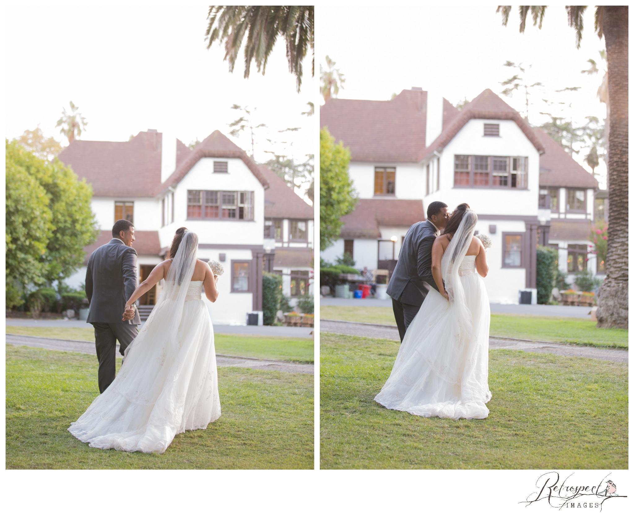 Aliza and gino wedding