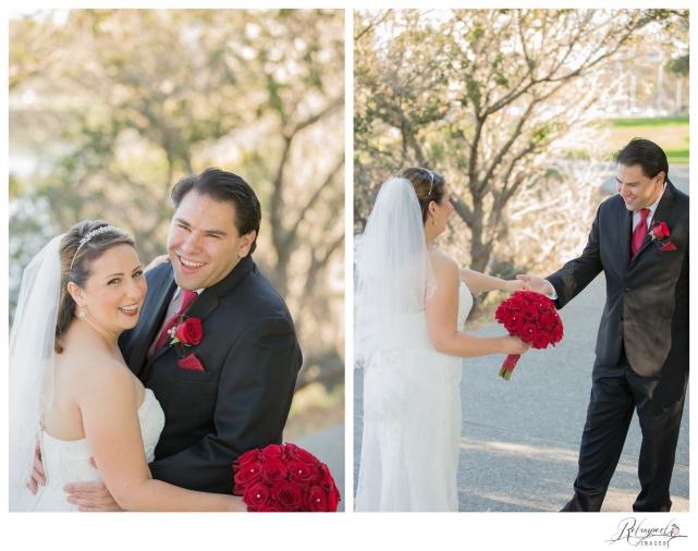 Randy and Daphne, Embassy Suites Wedding | Burlingame Wedding ...