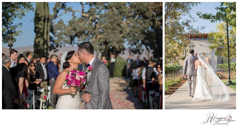 Santa Rosa City Hall Wedding