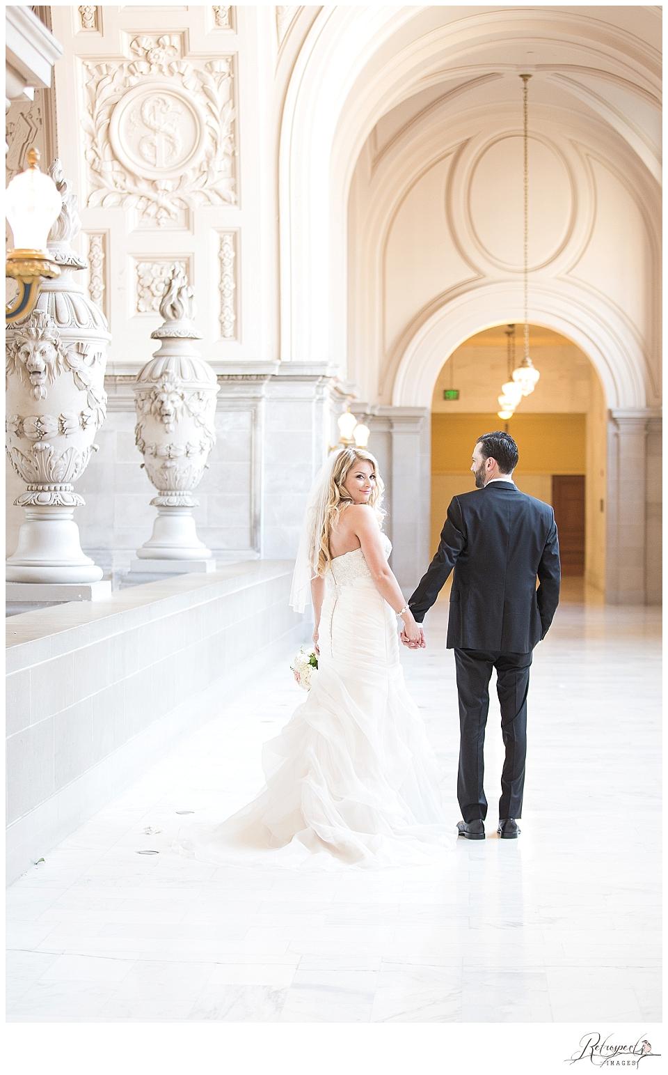 Katy mike san francisco city hall roe wedding san for San francisco wedding photography