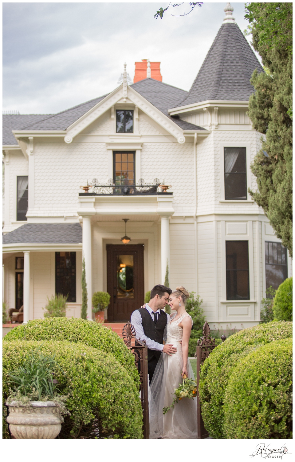 Venue Spotlight The Inn At Park Winters Northern California Wedding Venues Retrospect Images