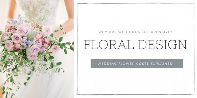 wedding budget for flowers planning floral design
