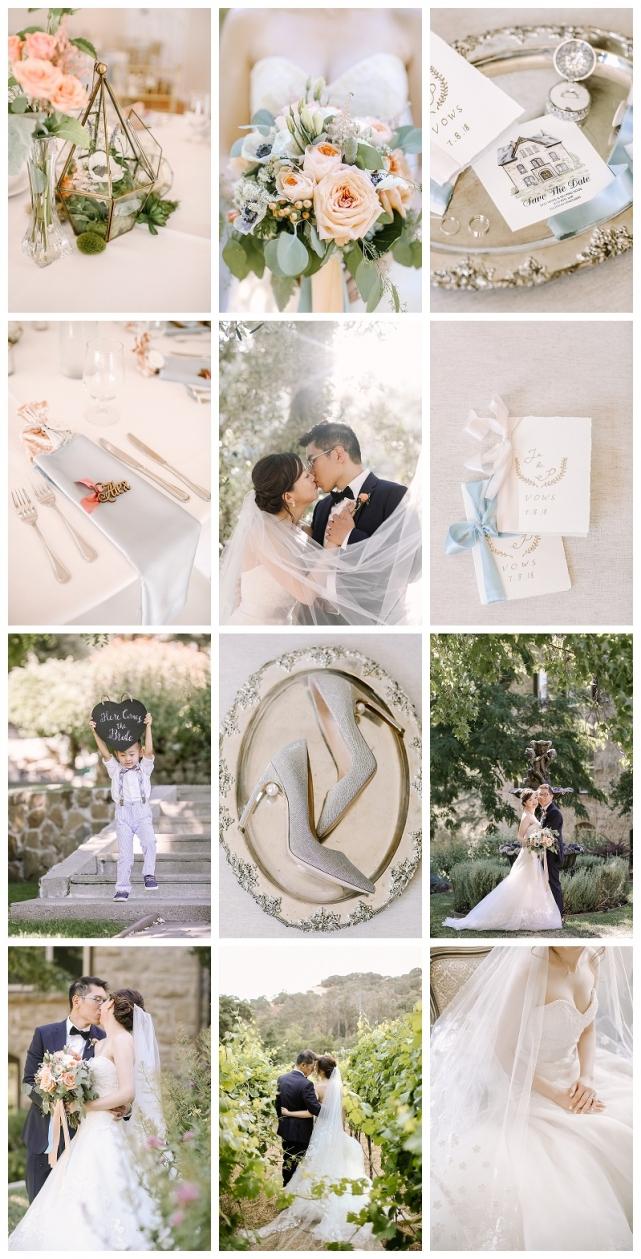 Elliston Vineyards Sunol Wedding 0794 Jpg